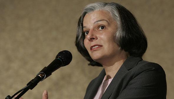 CDC Director Julie L. Gerberding