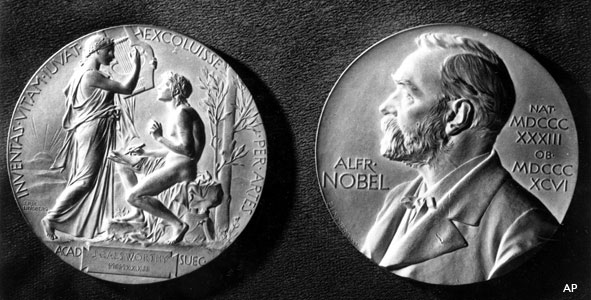 The Nobel Medel