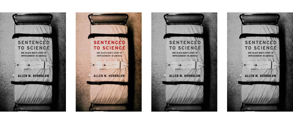 Cover art for Sentenced to Science
