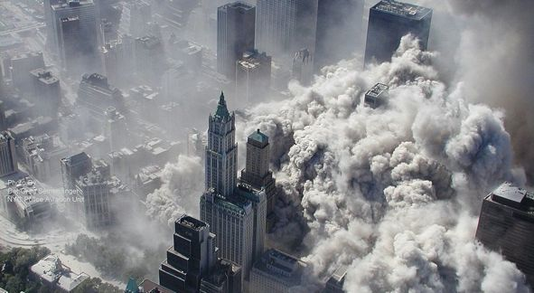 terrorism and its effects on society